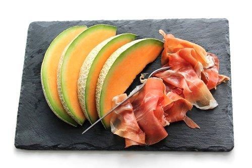 Ham Met Meloen