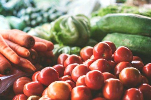Gemakkelijke Tomatensoep