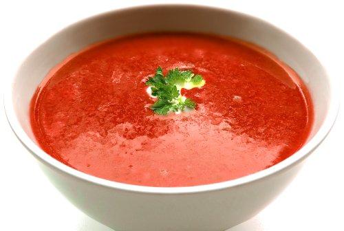 Tomatencremesoep