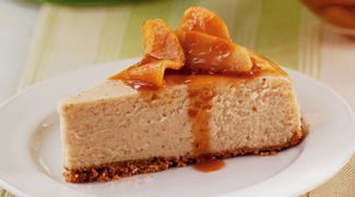 Appel Cheesecake