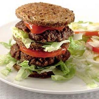 Superhamburger