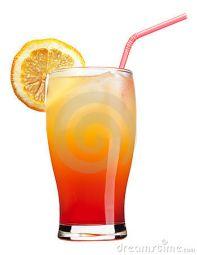 Willem Van Oranje Cocktail