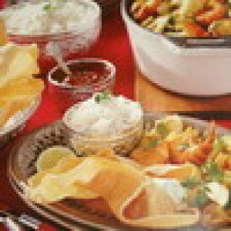 Curry Met Zeewolf