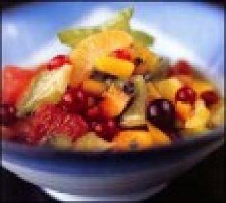 Thaise Fruitsalade