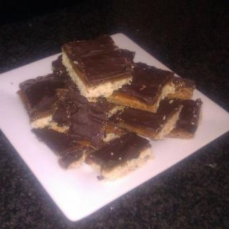Millionaire Cookies - Koekjes Met Caramel En Chocola