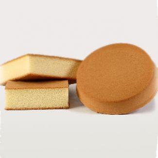 Biscuitgebak