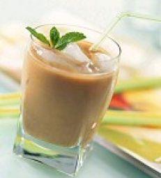 Smoothie - Koffie Banaan