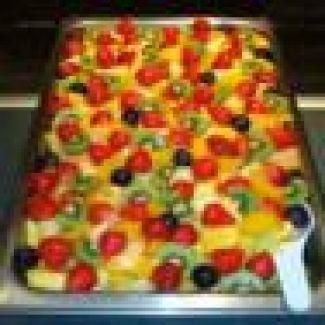 Fruitige Fruitsalade