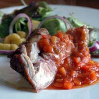 Provençaalse Saus
