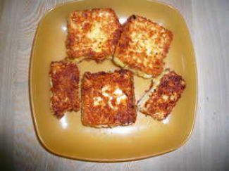 Zachte Tofu