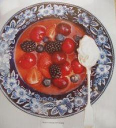 Fruitsoepje