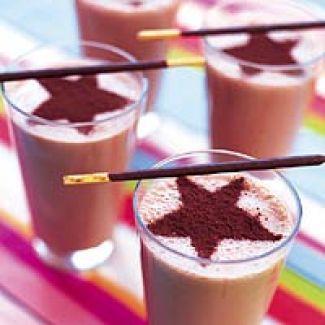 Chocolade Shake