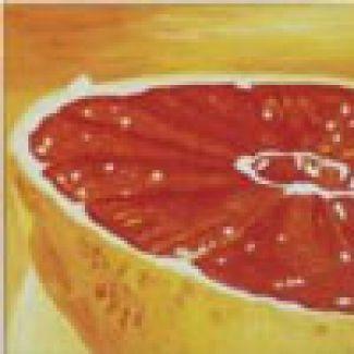 Yoghurt-grapefruit Ontbijt