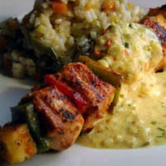 Currysaus [op Grootmoeders Wijze]
