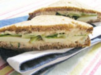 Appelsandwich