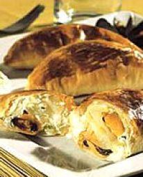 Mossel Empanadas