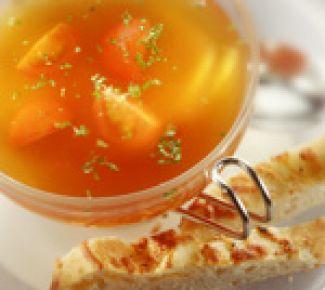 Madrileense Soep