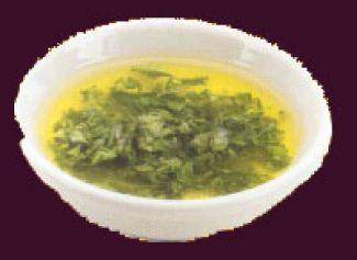 Persillade (peterseliedressing)