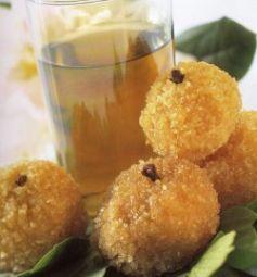 Heerlijke Kokoskussentjes Voor Bij De High Tea